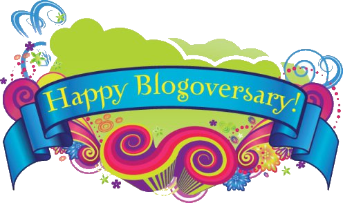 Happy 3 years of Blogging Amer! ~ Amerence Love WoW