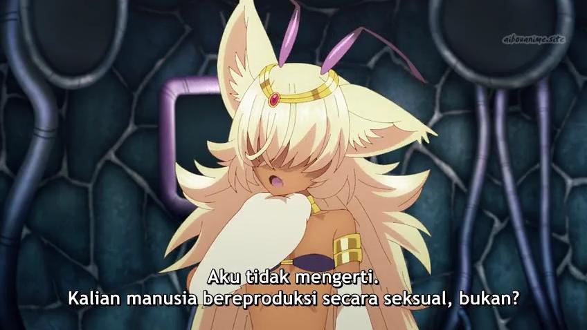Dokyuu Hentai HxEros Episode 05 Subtitle Indonesia