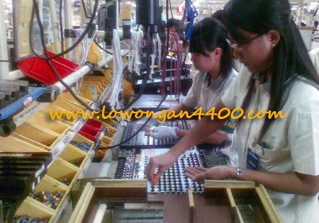Lowongan Kerja PT Yamaha Music Manufacturing Asia Terbaru