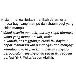 DP Bbm Kata Kata Menikah anjuran islam