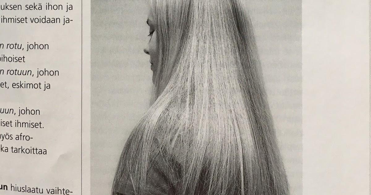 Hiusten Kasvunopeus