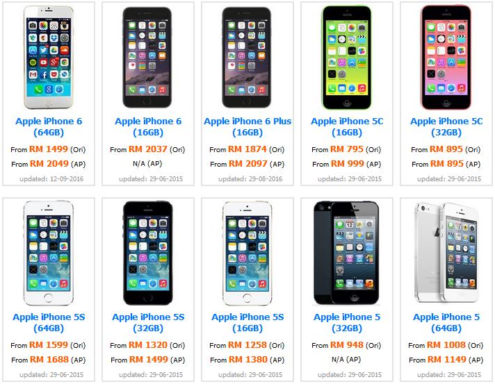 Iphone Se Review Harga