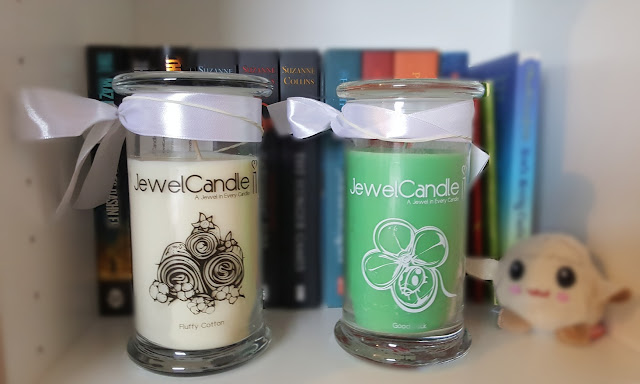 Jewe Candle*