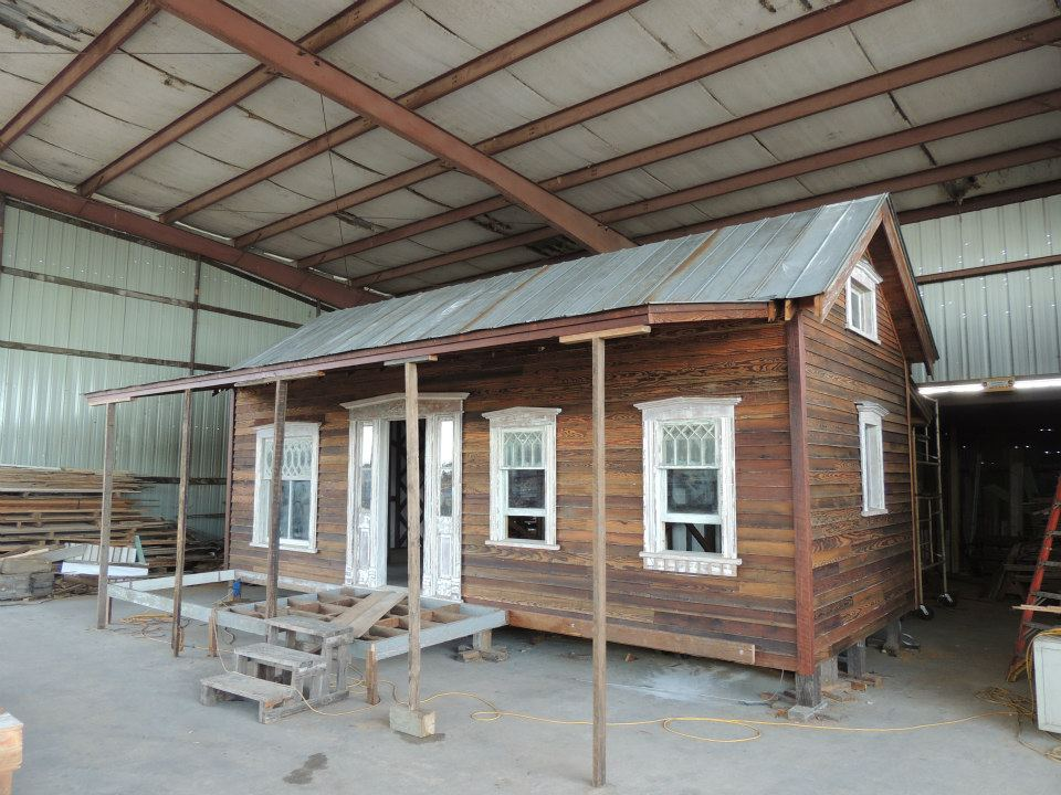 Tiny Home Designs: A Vintage Green Life: TINY TEXAS HOUSES