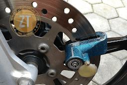 Pakai Cara ini Agar Sepeda Motor Anda Tidak Hilang Dicuri | Tips
