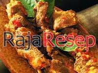 Resep Sate Tambulinas Mantap Dan Nikmat Khas Kuliner Provinsi Sulawesi