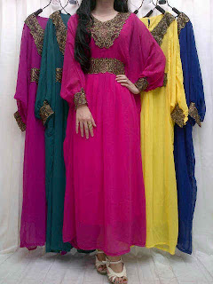 Maxi Sifon Cantik fit to L