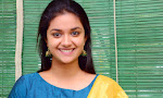 Keerthi Suresh at Nenu Local movie launch-thumbnail