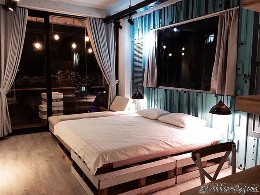 10 Homestay quận 1 Ho Chi Minh giá rẻ đẹp gần chợ Bến Thành