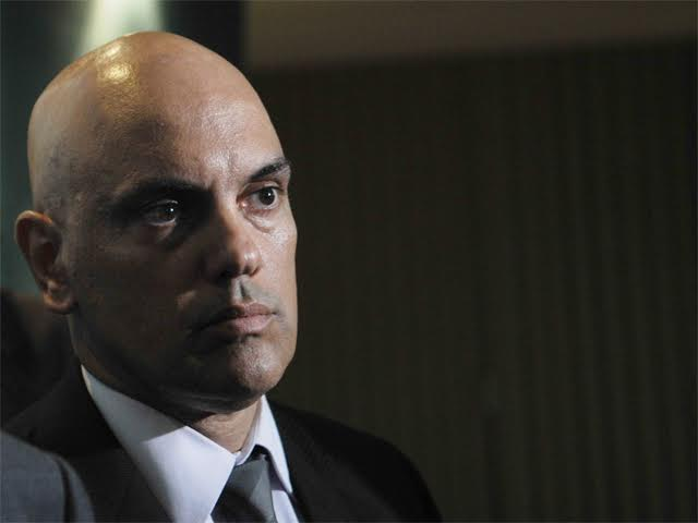 """""""Indicação de Alexandre de Moraes para ministro do STF é incoerente"""", diz deputado"""