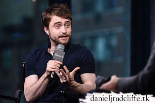 Daniel Radcliffe and Paul Dano on AOL Build