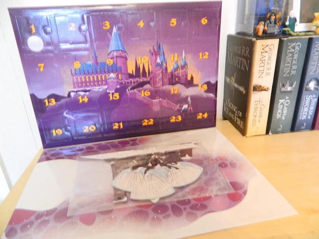 Harry Potter Funko Pocket Pop Advent Calendar
