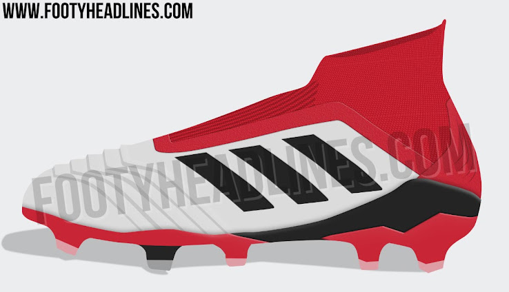 271a2aae047f Adidas Predator 18+ - Features. Primeknit upper for adaptive support and ...