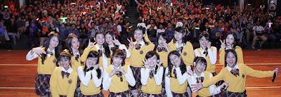 konser JKT48