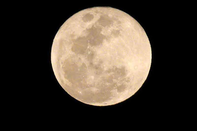 FEB 11 2017 full moon