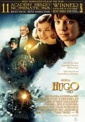 Movie Hugo 2011