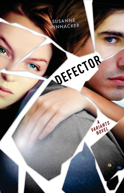 DEFECTOR (Variants 2)