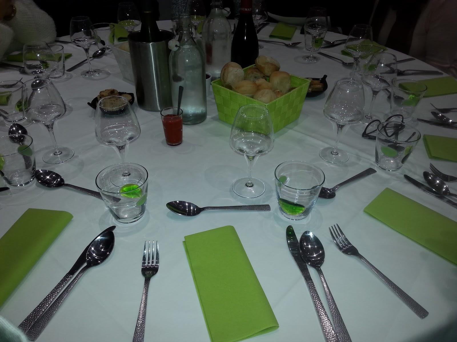 Food addict le verre y table jarnac - Restaurant viroflay le verre y table ...