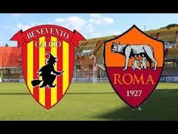 اون لاين مشاهدة مباراة روما وبينفينتو بث مباشر 11-2-2018 الدوري الايطالي اليوم بدون تقطيع