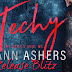 Release Blitz & Giveaway - Techy by LeAnn Ashers
