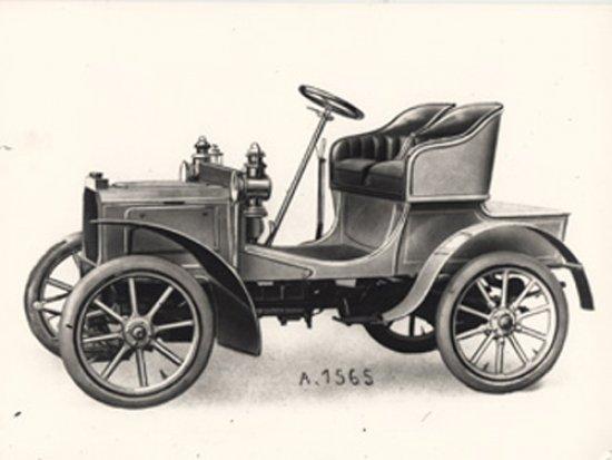 peug%2Bbebe%2B1905 Όταν ο Armand Peugeot έφτιαξε το γρηγορότερο όχημα του κόσμου
