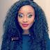 Nigerian actress; Ini Edo, escapes death!