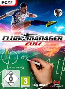 Club Manager 2017-SKIDROW