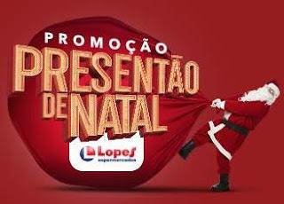 Cadastrar Promoção Lopes Presentão Natal 2018 - 4 Renault Kwid e 1 Jeep Renegade