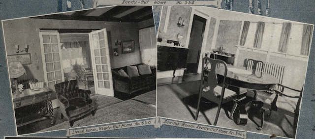 gordon van tine catalog house interior