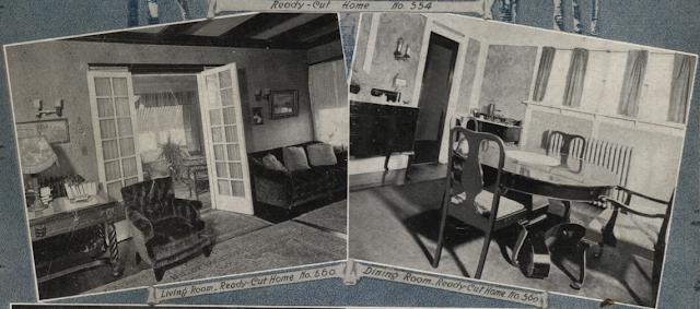 gordon van tine catalog house interior