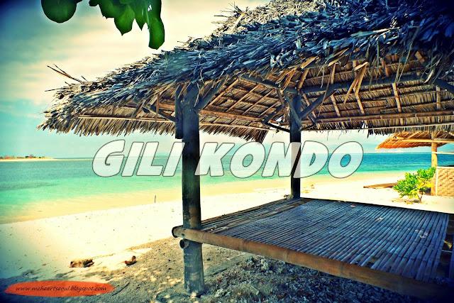 Lombok - Gili Kondo  | www.meheartseoul.blogspot.com