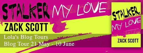 Stalker, My Love banner