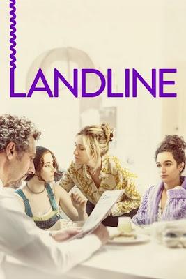 Landline 2017 DVD R1 NTSC Latino