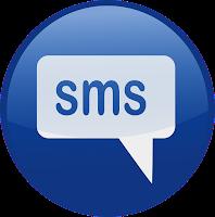 gambar ikon pesan