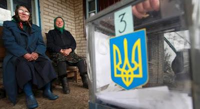В Украине состоялись выборы в 78 новых территориальных общинах