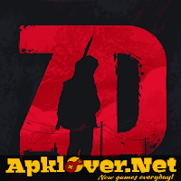 Headshot ZD : Survivors vs Zombie Doomsday APK MOD unlimited money