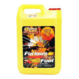 Furious fuel chez Net-Loisirs