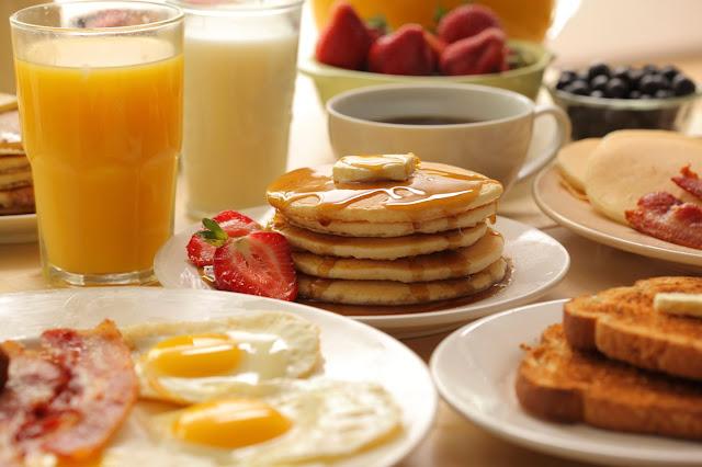 Consecuencia de no desayunar para tu organismo