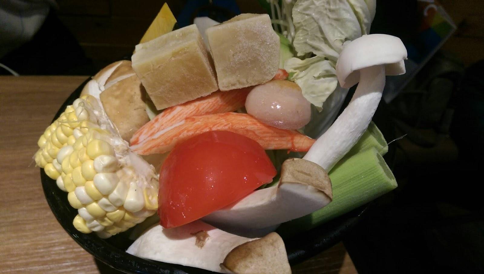 【台北美食】小當家海鮮鍋物(民權店),精緻海鮮火鍋