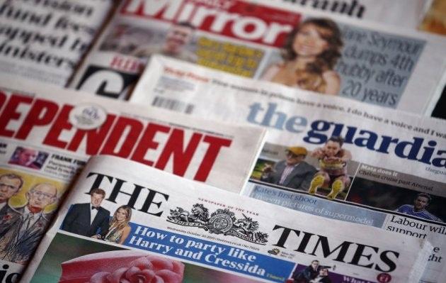 Asal Mula Hari Berita Koran Internasional Juga Ada Nasional Coming Out Day (NCOD) Di Peringati