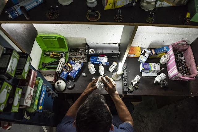 Bloomberg: El colapso de Venezuela crea una nación de capitalistas desesperados