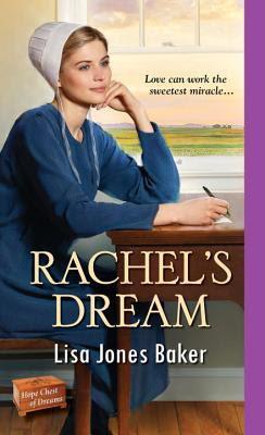 BOOK REVIEW: Rachel's Dream by Lisa Jones Baker