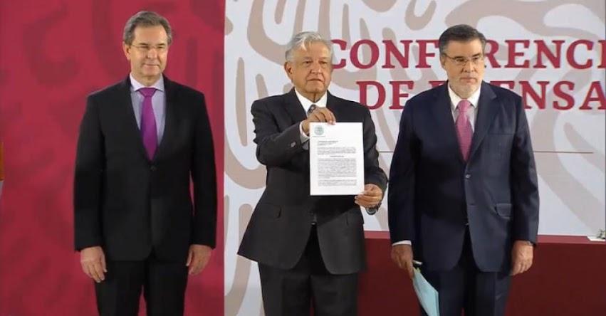 Gobierno de México plantea cancelar reforma educativa que provocó violentas protestas