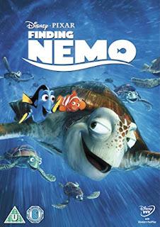 film Finding Nemo