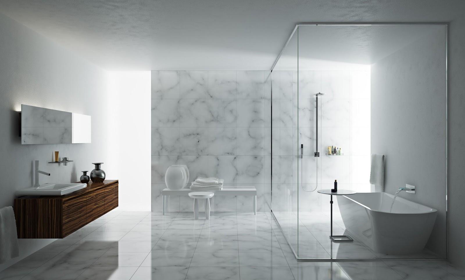 Cool Bathroom Shower Designs Ideas! Hoe Decor