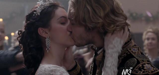 Prawdziwa historia miłosna z serialu Reign