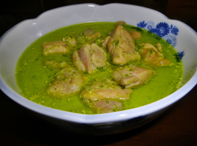 spesialresep.com - Resep Cara Masak Gulai Ayam Enak