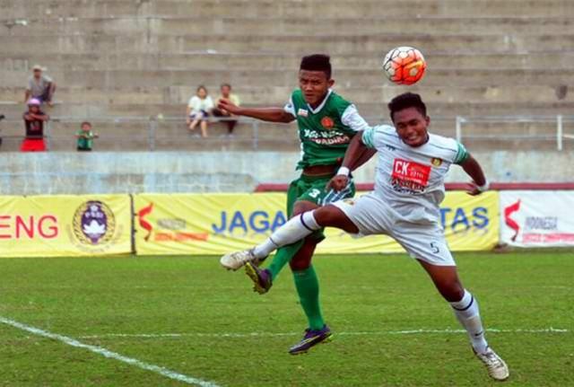 PS TNI vs Bhayangkara FC