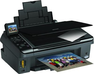 Epson Stylus TX419 Printer Driver Download