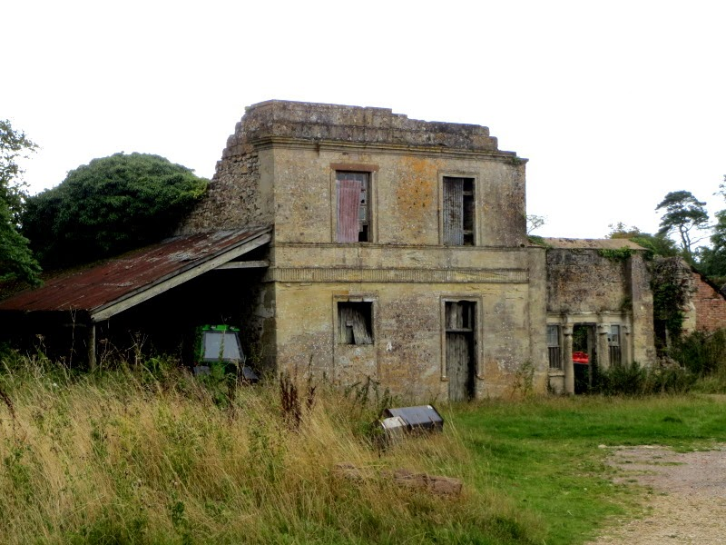 Jsblog Journal Of A Southern Bookreader Weston House A